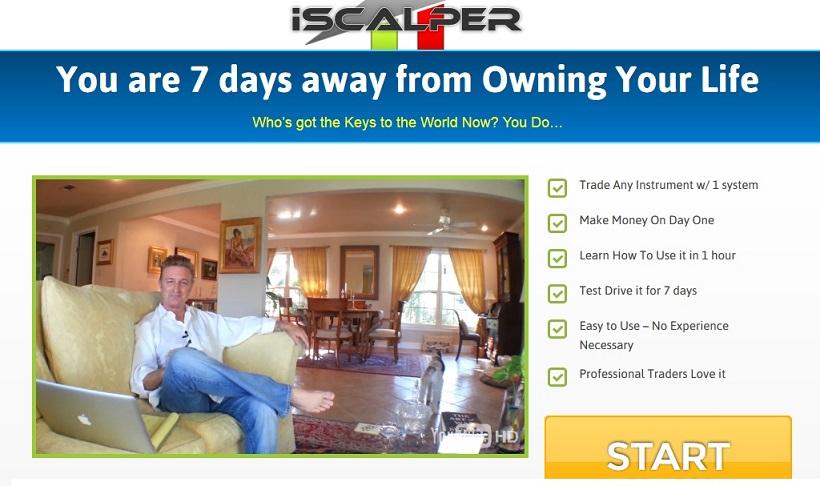 iScalper